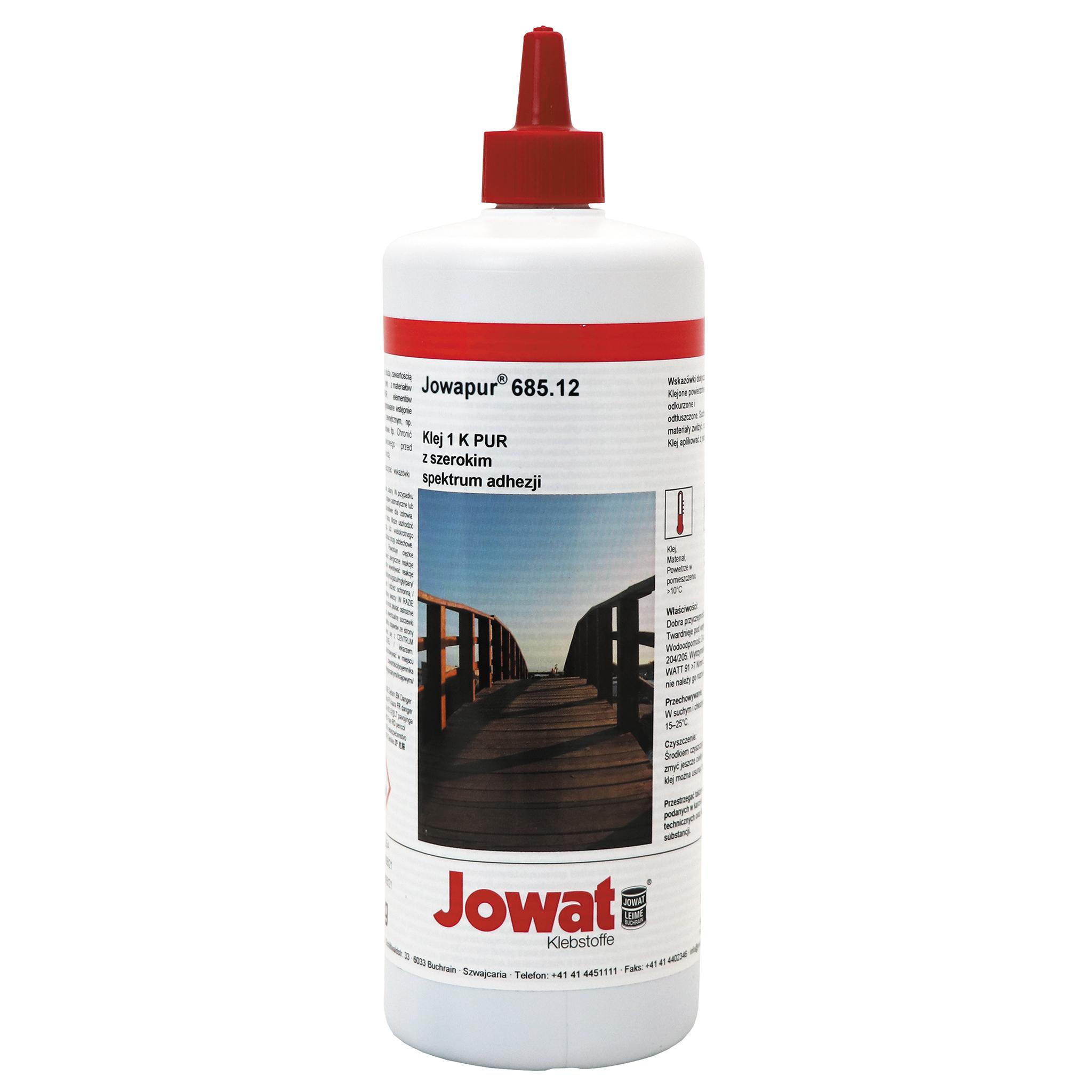 JOWAPUR 685.12 - PUR Prepolymer