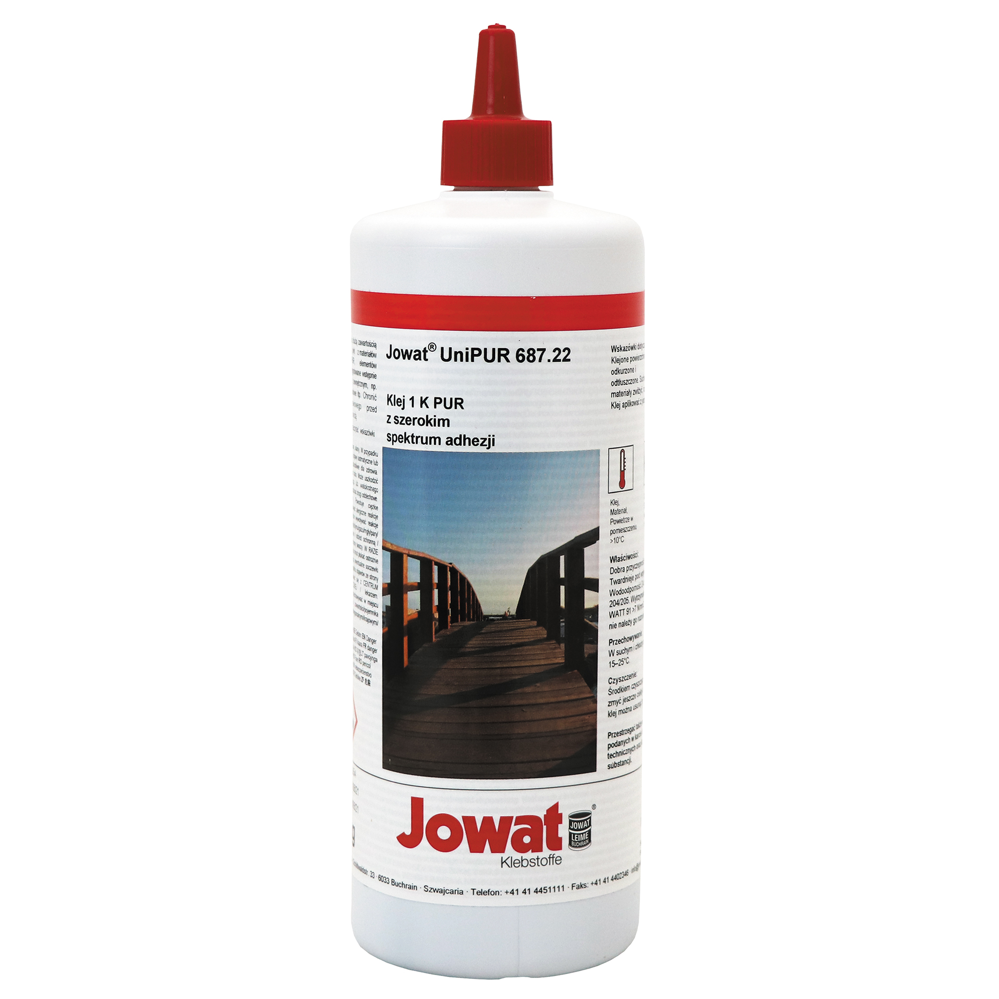 JOWAPUR 687.22 - PUR Prepolymer