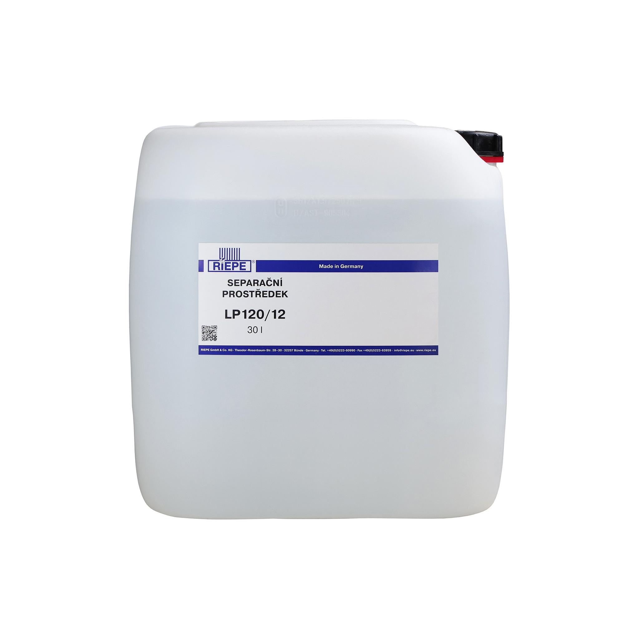 LP 120/12 RI 856 separační činidlo