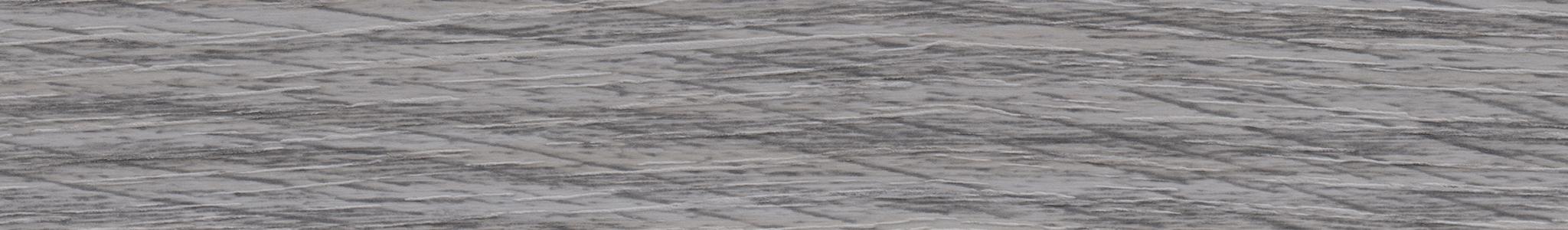 HD 240420 Кромка ABS Дуб Серебряный - Поры - Мягкая Матовая