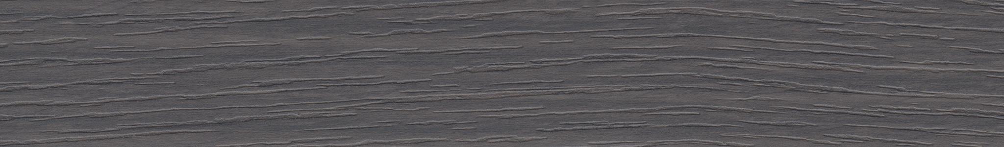 HD 244033 Кромка ABS Дуб Темный - Поры - Мягкая Матовая