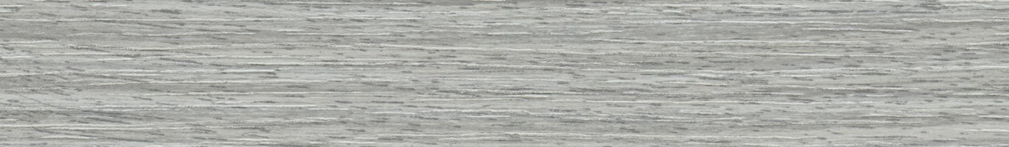 HD 24630 ABS Kante Dekor Grau Eiche Pore