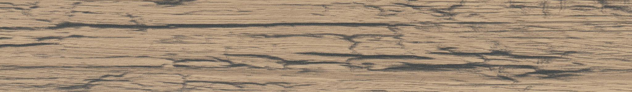 HD 258784 ABS Kante Dekor Schwarz Limba perl