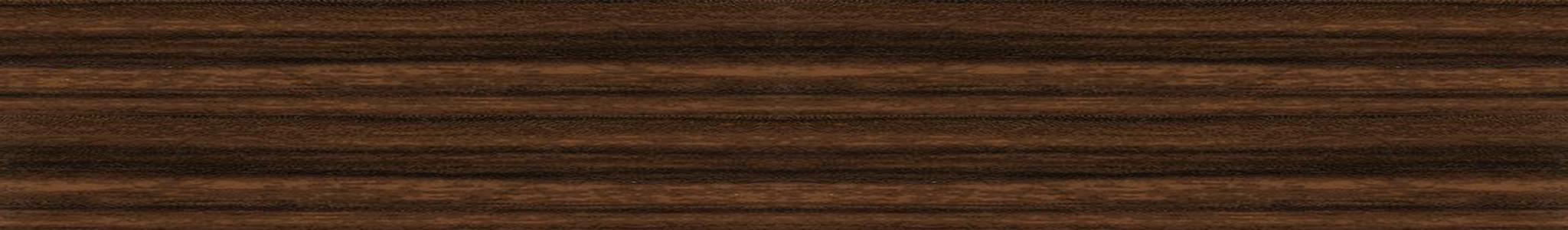 HD 280010 ABS hrana ořech americký hladký lesk 90°