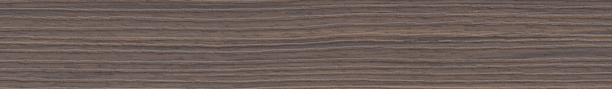 HD 284035 Кромка ABS Орех - Поры - Мягкая Матовая