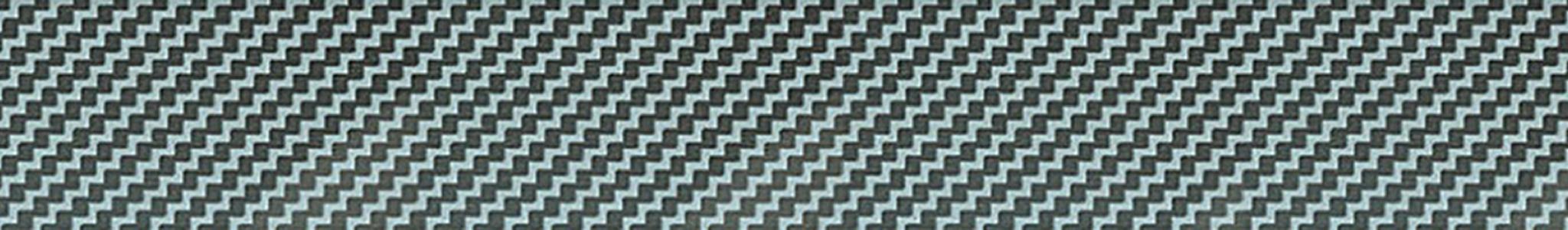 HD 29007 Akryl 3D hrana karbon