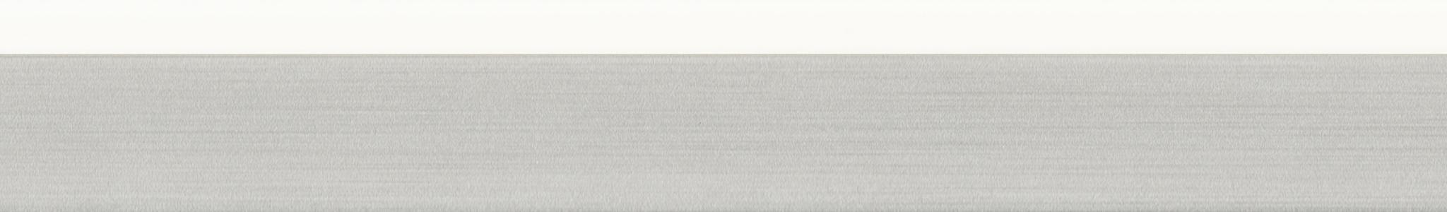HD 29198 Acryl 3D Kante 2in1 Stahl-Weiß