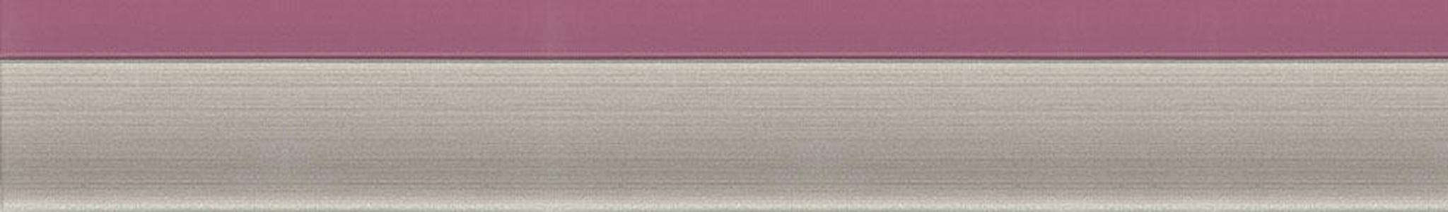 HD 29238 Acryl 3D Edge Steel-Pink