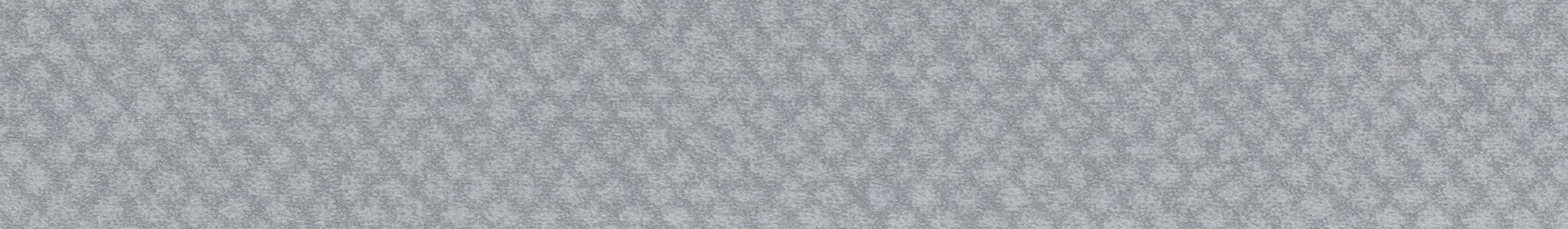 HD 296117 Кромка ABS Пике Серо-Синий - Шагрень