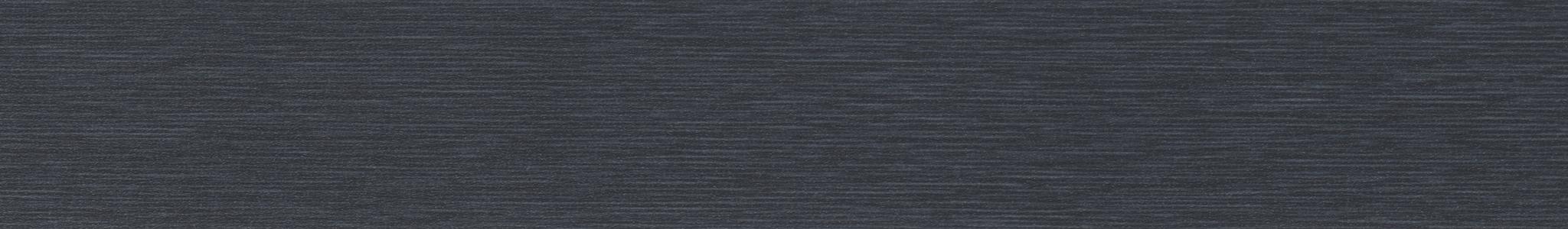 HD 296141 Кромка ABS Алюкс Черный - Гладкая
