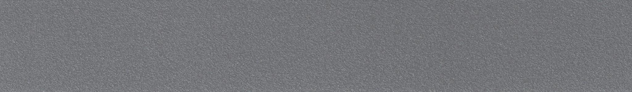 HD 297014 ABS Edge Anthracite Metallic Pearl Softmatt