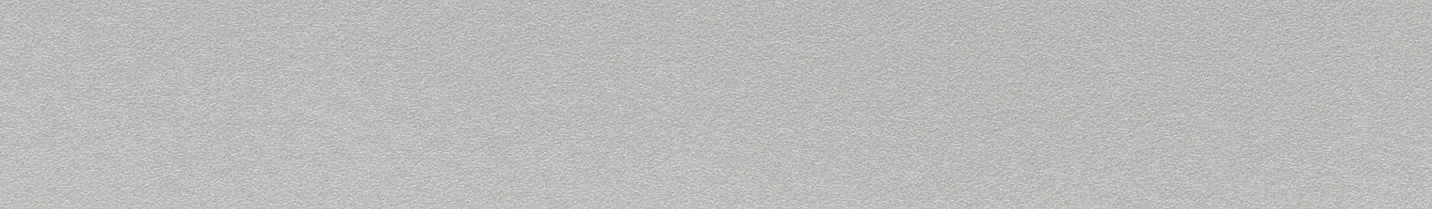 HD 297015 ABS Edge Metallic Grey Smooth Gloss 90°