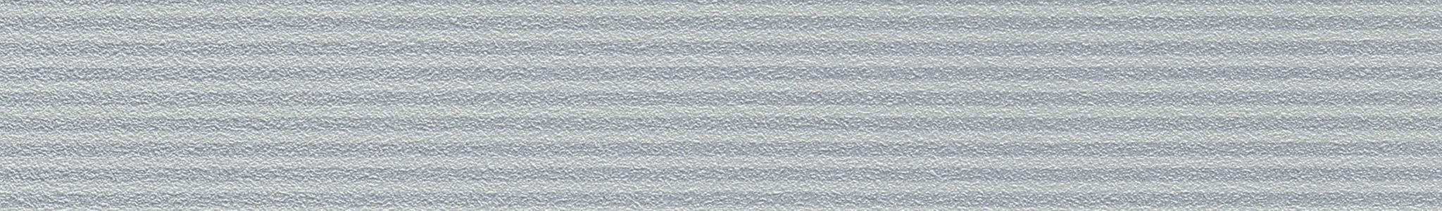 HD 298008 ABS Kante Dekor Silber Alu perl