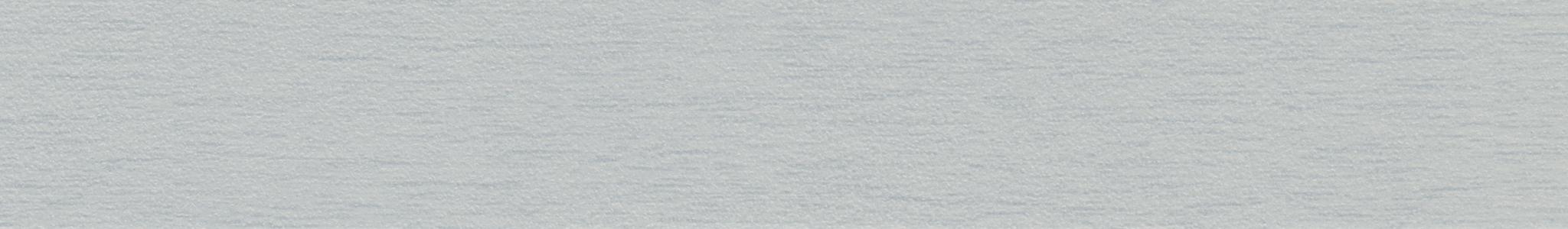 HD 298110 ABS Kante Dekor Aluminium perl