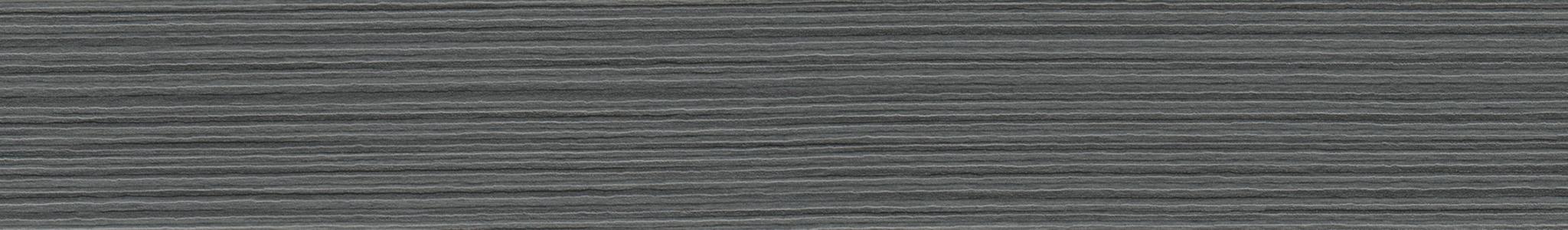 HD 298509 ABS Kante Dekor Schwarzholz Pore