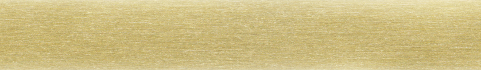 HD 29930 ABS Edge with ALU Foil Gold Brushed