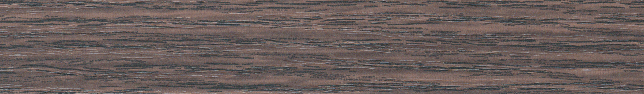 HD 44302 Melamine Edge Stained Oak Pore