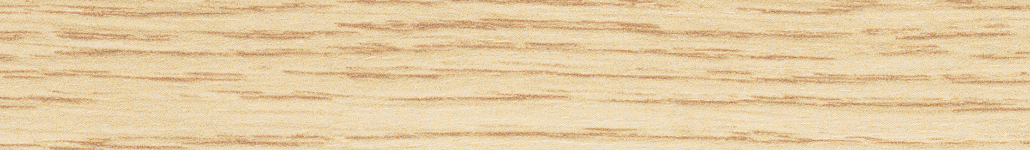 HD 44328 Melamine Edge Natural Oak Pore