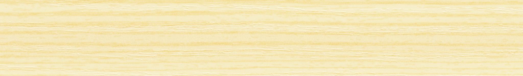 HD 45600 Melamin Kante Hell Kiefer Pore