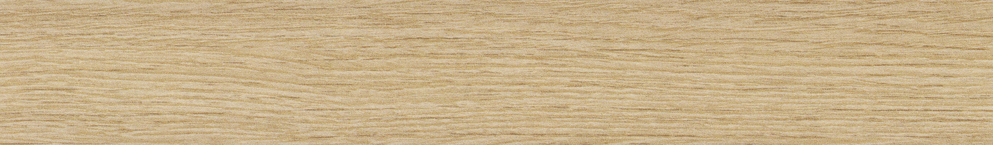 HD 643303 Melamine Edge FALZ Natural Oak Smooth