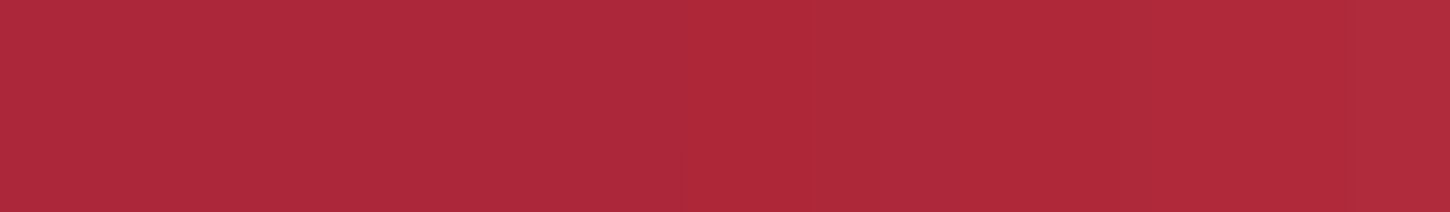 HSE 133120 ABS Edge with Acrylic Foil Red Smooth Gloss 90° Hot-Air