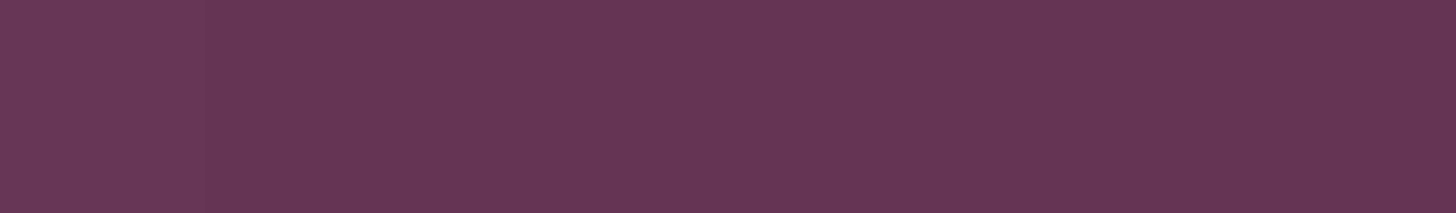 HSE 154418 Chant ABS avec feuille Acrylique Violet Lisse Brillant 90° Hot-Air