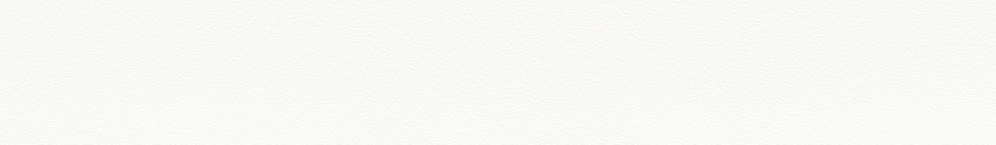 HU 101506 Кромка ABS Слоновая Кость Белая - Шагрень XG