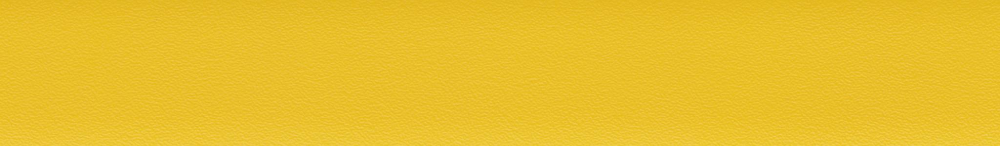 HU 11131 ABS Kante UNI Gelb perl 101