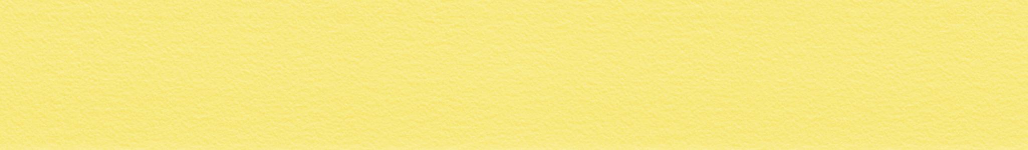 HU 111509 ABS Kante UNI Gelb feinperl 107