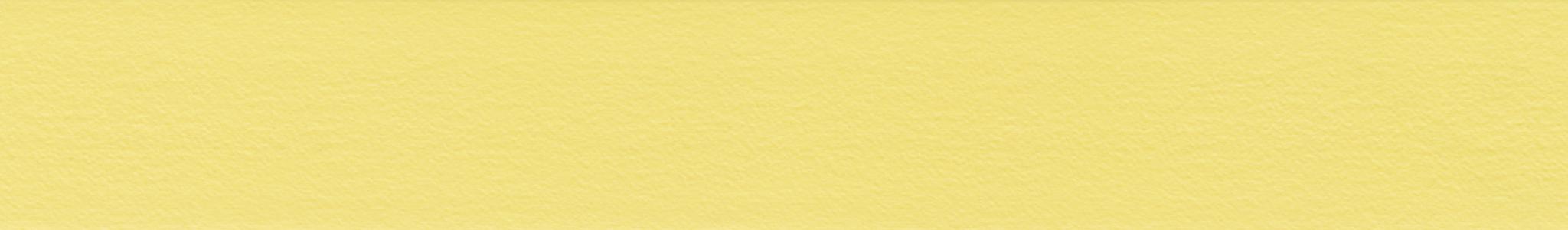 HU 11687 ABS Kante UNI Gelb feinperl 107