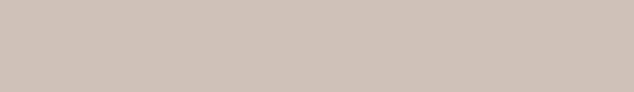 HU 120162 ABS Kante Beige glatt Supermatt