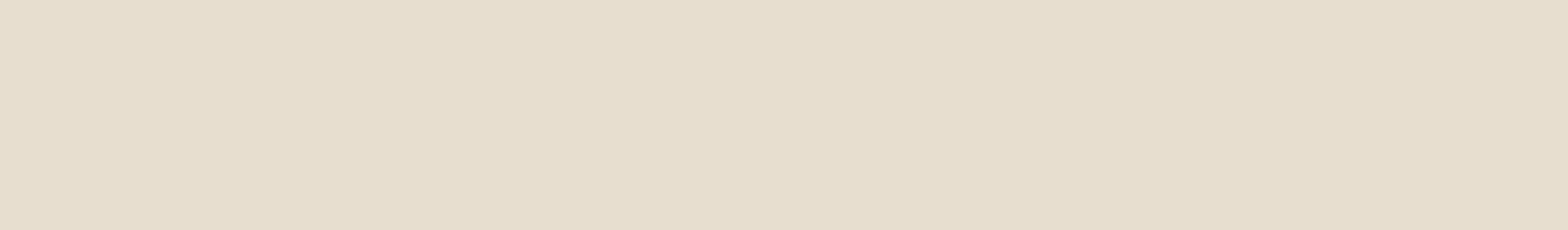 HU 12177 Chant ABS Beige Malaga Lisse Brillant 90°