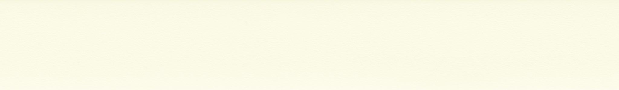 HU 12519 кромка ABS ваниль светлая жемчуг 101