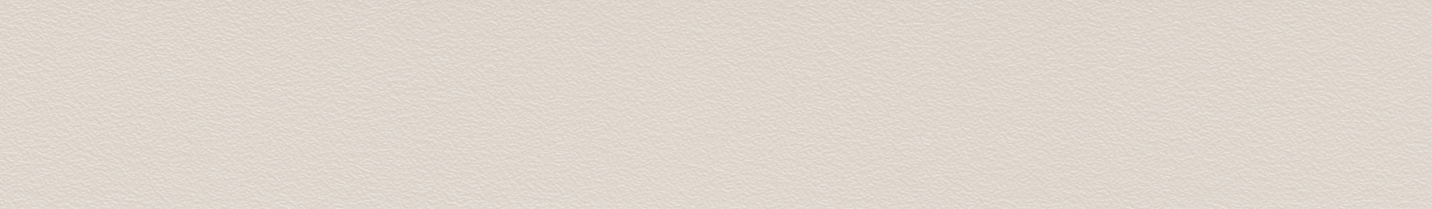 HU 126003 Кромка ABS Песок Бежевый - Шагрень XG