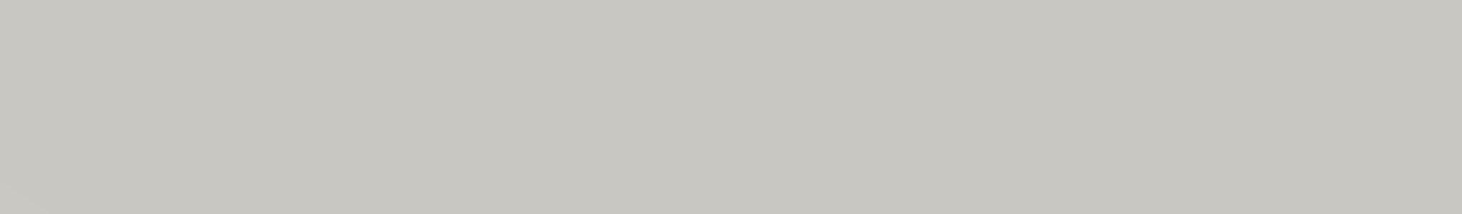 HU 12611 canto ABS beige liso mate