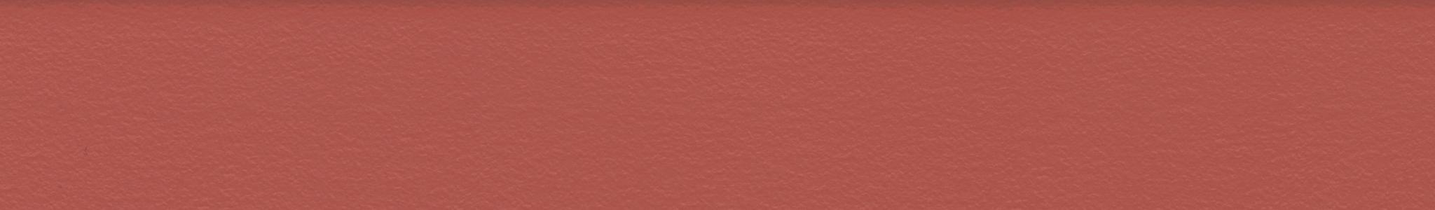 HU 130216 ABS Kante UNI Rot feinperl 107