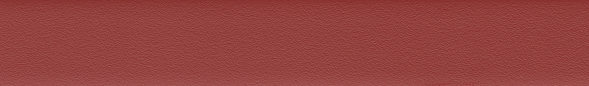 HU 132656 Chant ABS Rouge Foncé Perle 101