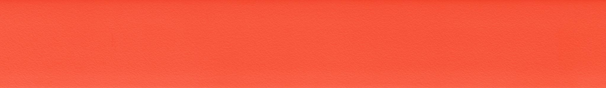 HU 13328 ABS Kante UNI Rot soft perl XG