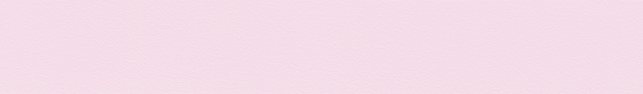 HU 13336 кромка ABS розовая жемчуг XG