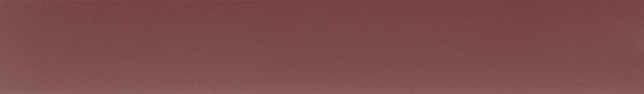 HU 13670 ABS hrana Rosso hladká mat