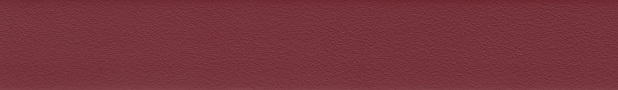 HU 13750 ABS hrana červená tmavá perla 101
