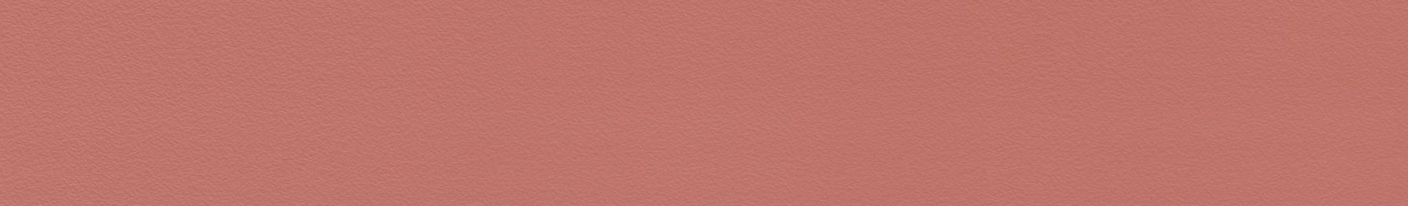 HU 146051 Кромка ABS Сиена Оранжево-красный - Шагрень XG