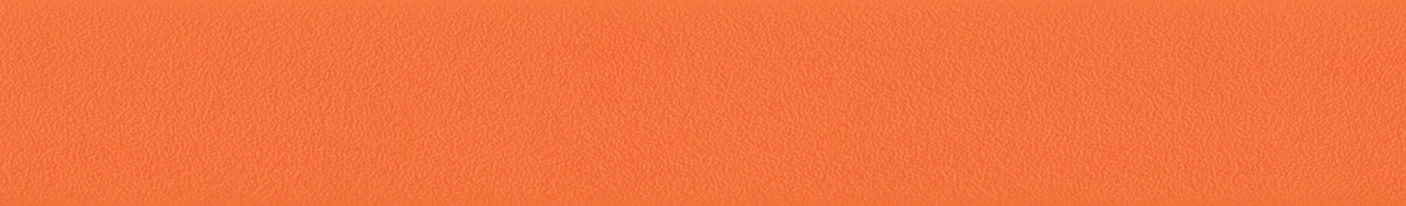 HU 147176 Chant ABS Orange Perle 101