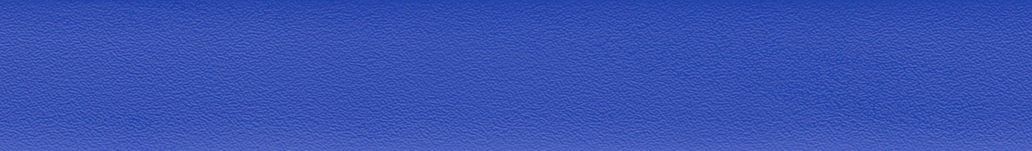 HU 15002 ABS Kante UNI Blau perl 101