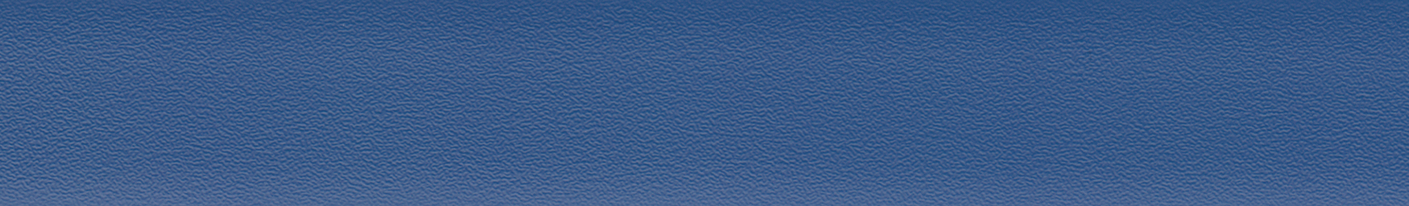 HU 15128 ABS Kante UNI Blau perl 101