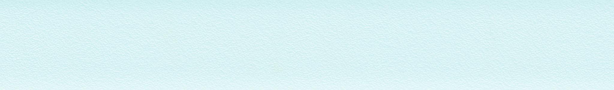 HU 15130 кромка ABS синяя светлая жемчуг 101