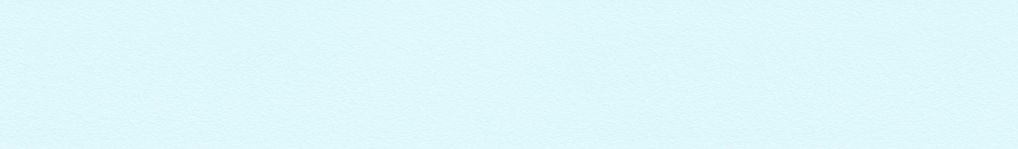 HU 15303 ABS Kante UNI Hellblau perl 101