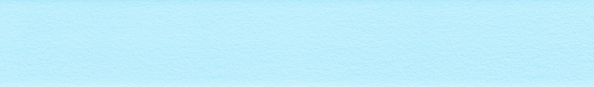 HU 154817 ABS Kante UNI Blau feinperl 107