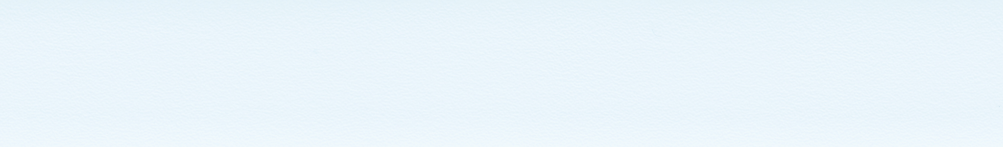HU 15518 кромка ABS синяя жемчуг 101