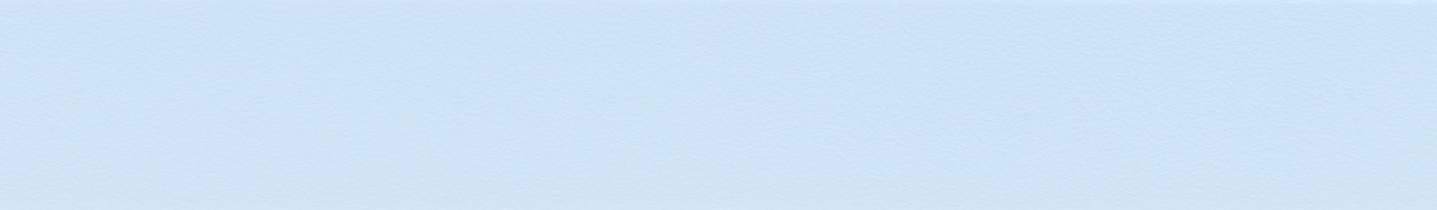 HU 15522 кромка ABS синяя жемчуг XG